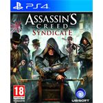 Ubisoft Assassin s Creed: Syndicate - Special Edition PS4