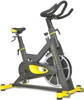 FitBike Spinningfiets Race Magnetic Pro