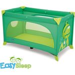 Chicco Reisbed EASY SLEEP GREEN JAM Collectie 2015