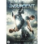 KOLMIO MEDIA Insurgent dvd