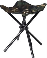 Stealth Gear collapsible stool 4 legs