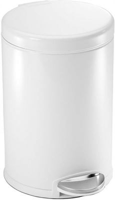 Simplehuman Afvalemmer Rectangular 38 Liter Mat Rvs.Simplehuman Prullenbakken 130 Kieskeurig Nl