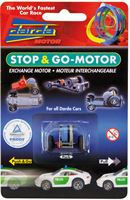 Darda Stop Motor