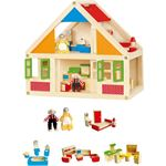 New Classic Toys Poppenhuis - Opa en Oma