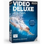 MAGIX Magix Video Deluxe 2016 Plus