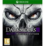 Nordic Games Darksiders 2 Deathinitive Edition Xbox One
