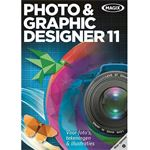 MAGIX Magix Photo & Graphic Designer 11