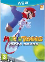 Nintendo Mario Tennis Ultra Smash