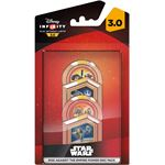Disney Infinity 3.0 Power Discs - Rise Against The Empire (4 Pack