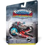 SKYLANDERS : SuperChargers Crypt Crusher
