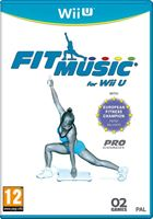 Nintendo Fit Music for Wii U
