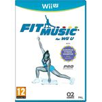 Nintendo Fit Music Wii U