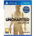Sony Uncharted: The Nathan Drake Collection PS4