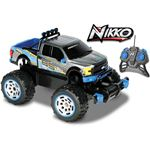 nikko Rc Off-Road Ford 1:18