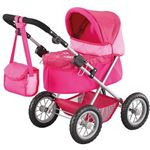 Bayer DESIGN Poppenwagen Trendy pink