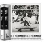 Impossible Black & White Film 2.0 Skateistan Edition voor 600