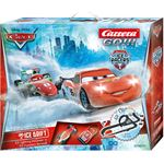 Carrera GO Disney/Pixar ICE Drift 62359