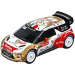 Carerra Carrera Go Citroën DS3 WRC Citroën Total