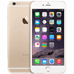 Apple iPhone 6s goud / 16 GB
