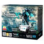 Nintendo Xenoblade Chronicles X Wii U Premium Pack zwart