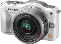 Panasonic Lumix DMC-GF5X + G VARIO 14-42mm