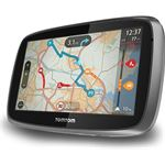 TomTom GO 500 EU-T/LTM+Traffic/Speak & Go