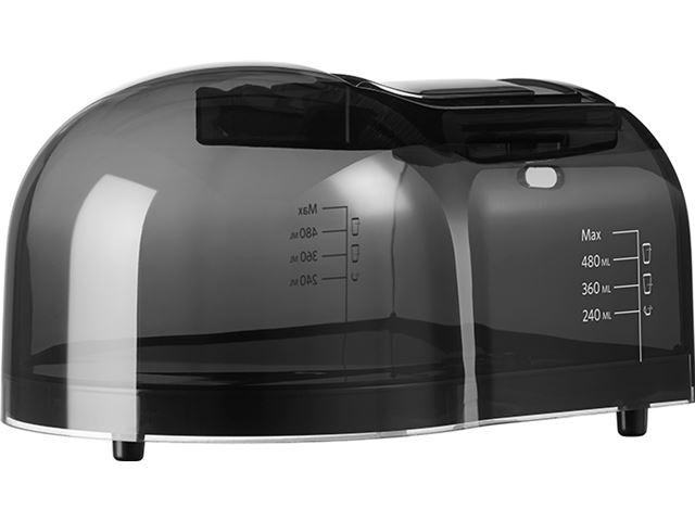 KitchenAid 5KCM0402 koffiezetapparaat kopen? | Archief