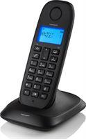 Topcom TE-5730 Draadloze DECT-telefoon - Zwart
