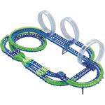 Wave Racers Play Set Mega-Match Raceway