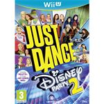 Ubisoft Just Dance Disney Party 2 Wii U