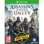 Ubisoft Assassin's Creed, Unity (Greatest Hits) Xbox One