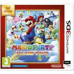 Nintendo Mario Party - Island Tour