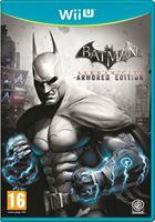 Warner Bros. Interactive Batman Arkham City Armored Edition