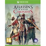 Ubisoft Assassin s Creed Chronicles Xbox One