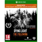 Deep Silver Dying Light The Following