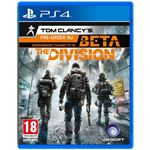 Ubisoft The Division PS4