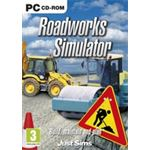 Libredia Road Works Simulator - MAC