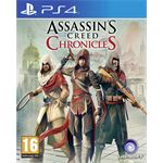 Ubisoft Assassin s Creed Chronicles PS4