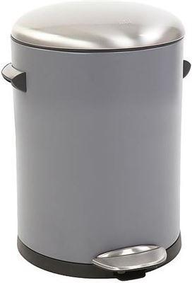 Eko Rejoice Pedaalemmer 30 30 Liter.Eko Prullenbakken 119 Kieskeurig Nl
