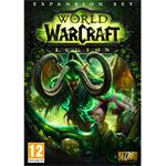 Activision World of Warcraft Legion