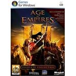 Microsoft Age of Empires 3 - Complete Collection - PC