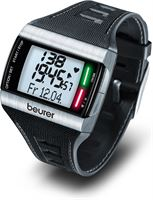 Beurer PM62 hartslagmeter