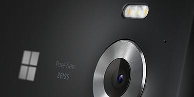 Lumia foto kwalititeit