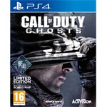 PS4 Call of Duty: Ghosts Limited Pre-order Editie