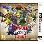 Nintendo Hyrule Warriors: Legends 3DS