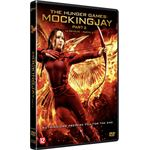 Bart Smit DVD The Hunger Games 3: Mockingjay Part 2