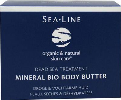 Sea-Line body butter