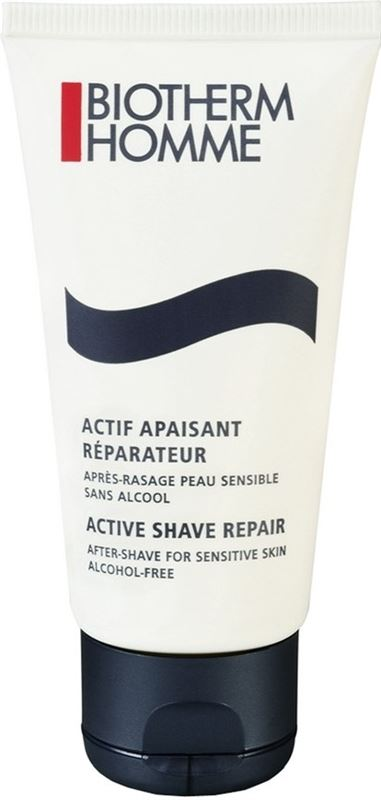 Biotherm Homme Actif Apalsant Reparateur - 50 ml - Aftershave