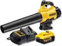 DeWalt DCM 562 P 2 QW 18 V XR 5 0 Ah Accu Bladblazer
