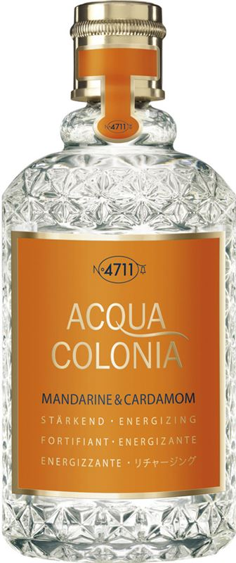 4711 Eau de Cologne Spray